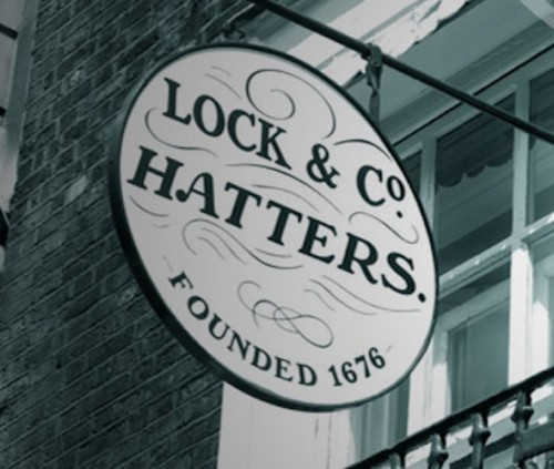 Lock and Hatters