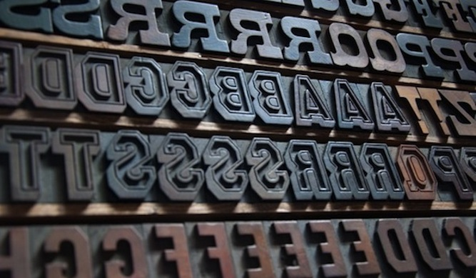 woodtypedisplay